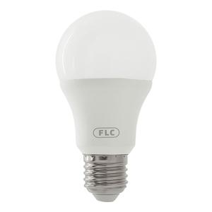 Lâmpada LED Bulbo Luz Branca 4,5W Bivolt FLC
