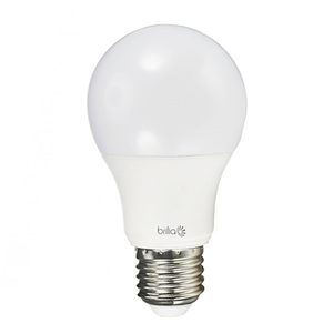 Lâmpada LED Bulbo Luz Branca 4,8W Brilia