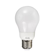 Lâmpada LED Bulbo Luz Branca 7W Bivolt Brilia