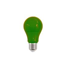 Lâmpada LED Bulbo Luz Verde 10W Bivolt Luminatti