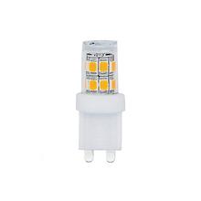 Lâmpada LED Cápsula Luz Branca 3W 250V (220V) Luminatti