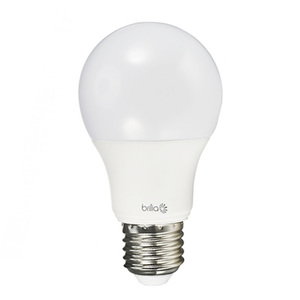 Lâmpada LED Certificada Brilia Bulbo 6W Branco Bivolt