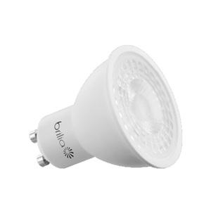 Lâmpada LED Certificada Brilia Dicróica 5W Branco Bivolt