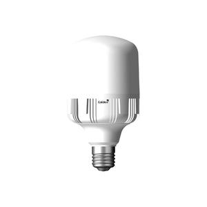 Lâmpada LED Certificada Golden Bulbo Alta Potência 20W E27 Luz Branca 1800lm Bivolt