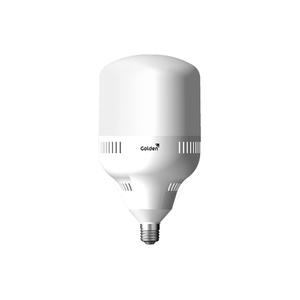 Lâmpada LED Certificada Golden Bulbo Alta Potência 40W E27 Luz Branca 3600lm Bivolt