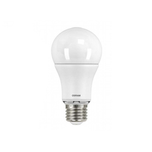 Lâmpada LED Certificada Osram Bulbo 9W Amarelo Bivolt
