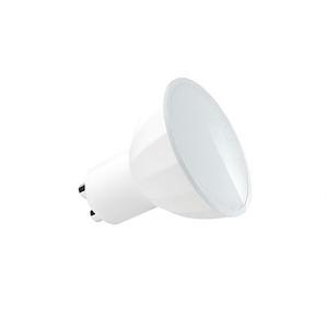 Lâmpada LED Dicróica Luz Amarela 7W Bivolt Luminatti