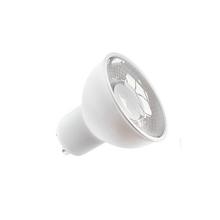 Lâmpada LED Dimerizável Dicróica Luz Amarela 8W 250V (220V) Luminatti