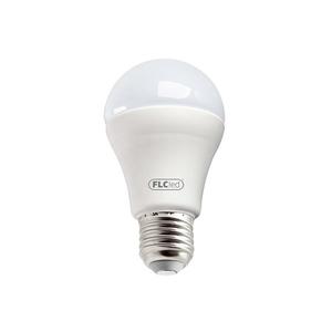 Lâmpada LED FLC 12W Amarela Bivolt