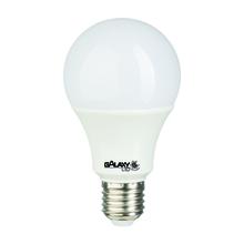Lâmpada LED Galaxy Led Bulbo 5W Amarelo Bivolt