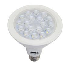 Lâmpada LED Galaxy LED PAR38 14W Amarela Bivolt
