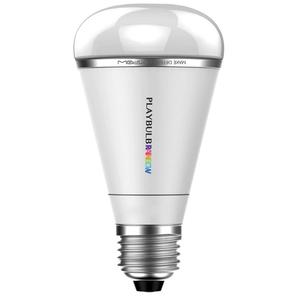 Lâmpada LED Inteligente Pêra RGB Rainbow 3W Bivolt Playbulb