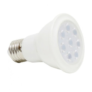Lâmpada LED Lexman PAR20 6,5W Verde Bivolt