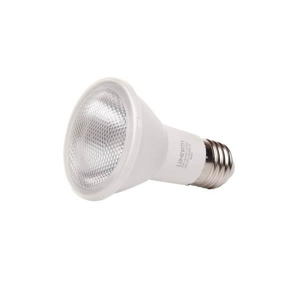 Lâmpada Luminatti Led Par20 6w 6000k Bivolt - Lm091