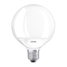 Lâmpada LED Globo Luz Amarela 10W Osram Bivolt