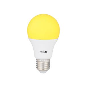 Luz Bivolt Lâmpada LED Lexman 5W Bulbo Amarela oQeWrxEdCB