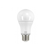 Lâmpada LED Bulbo Luz Amarela 8W Osram Bivolt