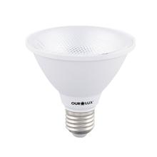 Lâmpada LED PAR30 Luz Amarela 9W Ourolux Bivolt