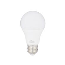 Lâmpada LED Bulbo Luz Amarela 9W Kian Bivolt