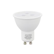 Lâmpada LED Dicróica Luz Branca 3W Ourolux Bivolt