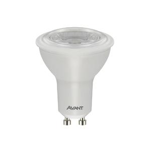 Lâmpada LED MR16 Luz Branca 5W Avant Bivolt