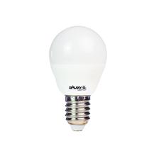 Lâmpada LED Bolinha Luz Branca 5W Galaxy Led Bivolt