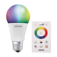 Lâmpada LED Bulbo Luz RGB 7,5W Osram Bivolt