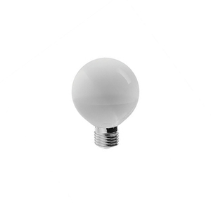 Lâmpada LED Mini Balão Luz Branca 8W Bivolt Luminatti
