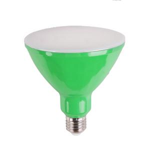 Lâmpada LED Ourolux PAR38 16W Verde Bivolt