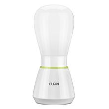 Lâmpada LED Pêra Luz Amarela 0,5W Elgin Bivolt