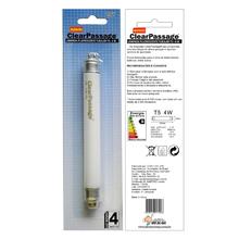 Lâmpada para Repelente Eletrônico 4W Bivolt Clear Passage