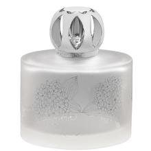 Lamparina Aromatizadora Floralie com perfume 180 ml Bouquet S