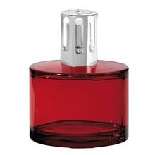 Lamparina Aromatizadora Ovalie com perfume 180 ml Fleur d'Ora