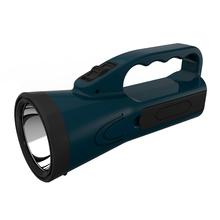 Lanterna de Mão 113Lumens LED com Luminária Azul NSBAO