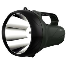 Lanterna de Mão 185Lumens LED Verde Escuro com Preto NSBAO