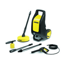 Lavadora de Ata Pressão K3100 Premium Kit Casa 1740LB 220v Karcher