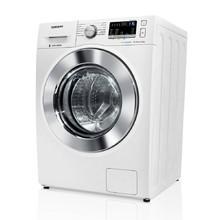 Lavadora Roupas Samsung Lava Seca 10,2kg Branca 127V WD4000