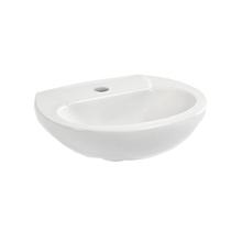 Lavatório Para Coluna Eco Plus Porcelana Eco Plus Celite
