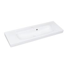 Lavatório Remix 10x107x36cm Branco Sensea