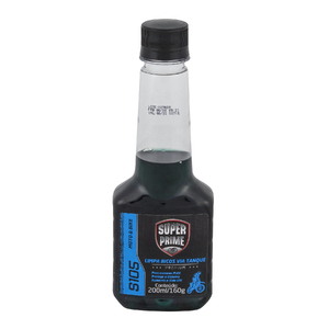 Limpa Bico S105 Via Tanque 200ml Super Prime
