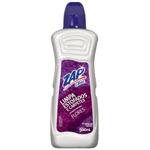 Limpa Carpetes Zap Clean 500Ml