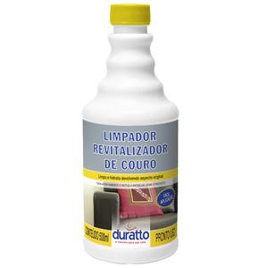 Limpa Couro 500ml Duratto