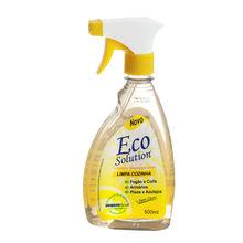 Limpa Cozinha Esborrifador Eco solution 500ML Limpeza Verde