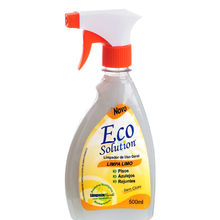 Limpa Limo Esborrifador Eco solution 500ML Limpeza Verde
