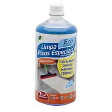 Limpa Pisos Especiais Lavanda 1L Limpeza Verde