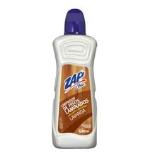 Limpa Pisos Laminados Zap Clean 500Ml