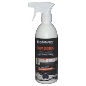Limpa Tecidos Spray 500ml Bellinzoni