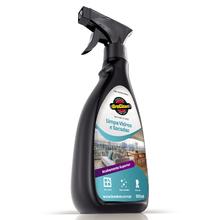 Limpa Vidros e Sacadas 500ml Braclean