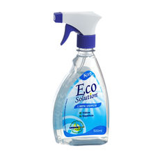 Limpa Vidros Esborrifador Eco Solution 500ML Limpeza Verde