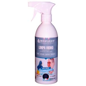 Limpa Vidros Spray 500ml Bellinzoni